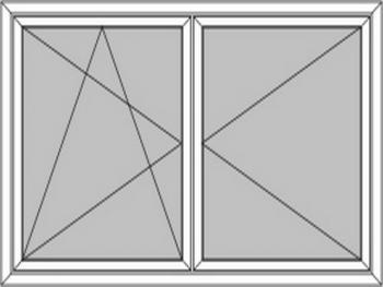 Koji prozor odabrati - PVC ili ALU prozor