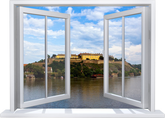 Pvc i Alu prozori i vrata - Novi Sad